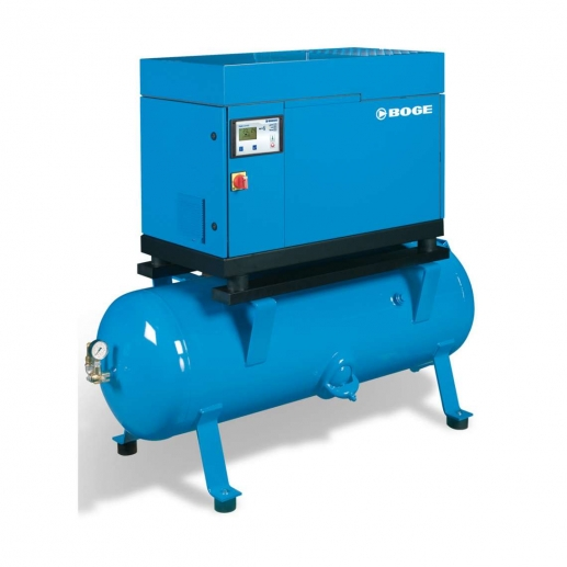 Screw Compressor C...LFR up to 7.5 kW