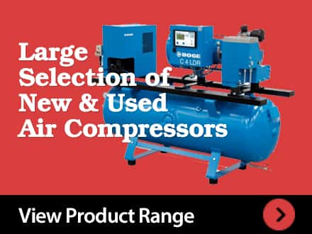 Air Compressor Products